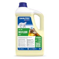 Deo Floor Argan - Detergent pardoseli cu efect odorizant 5 kg