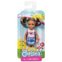 Кукла Barbie Челси и друзья 7 вида