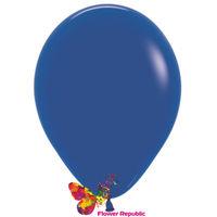 cumpără Balon de latex  Albastru-  30 cm în Chișinău