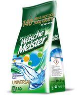 Порошок для стирки WascheMeister Universal 10,5кг