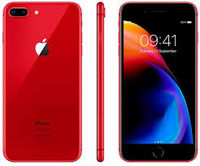 iPhone 8 Plus, 64Gb Red Md