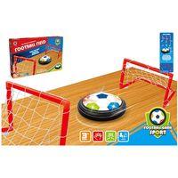 Электронный футбол