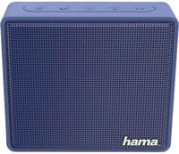 Портативная колонка Hama Pocket, , Blue