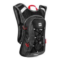 Рюкзак беговой и велосипедный Spokey Otaro 7 L, 928597