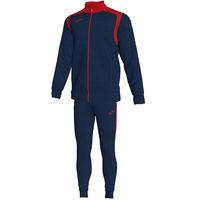 Спортивный костюм JOMA - CHAMPIONSHIP V MARINO-ROJO