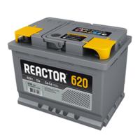 Akom Reactor 6 CT-62 VL Euro P+