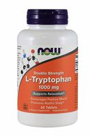 L - Tryptophan 1000 mg 60 tab