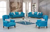 Набор мягкой мебели Dizayn (3+2+1)