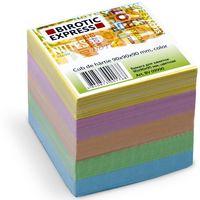 INTERDRUK Бумага для заметок BIROTIC Express 90x90x90мм, цветная