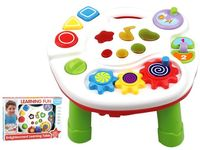 Masa interactiva musicala pentru copii mici