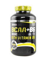 BCAA +B6 340 TAB