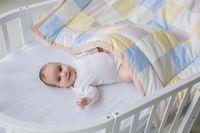 Одеялко Special baby Patchwork (97x97 см)