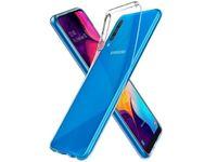 Чехол для Samsung A30S. Жидкий кристалл