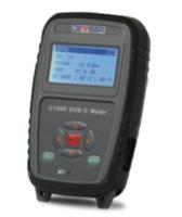 Deviser C1200 DVB-C Meter