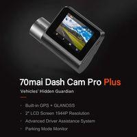 Xiaomi 70 mai Dash Cam Pro Plus A500 + GPS
