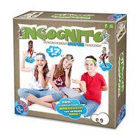 Настольная игра Incognito 6203