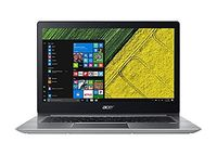 Acer Swift 3 Sparkly Silver (NX.GQGEU.005)