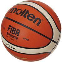 Мяч баскетбольный Molten bgg7x-dbb арт.7831