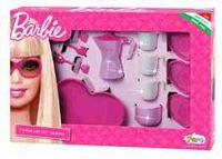 Faro Set Barbie MF Heart (2715)