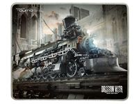 Gaming Mouse Pad Qumo Steam 280 x 230 x 3 mm