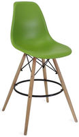 Deco Eames BD-37 Green