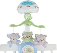 Fisher Price Butterfly Dreams 3-in-1 (CDN41)