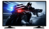 """REDLINE LCD TV 32"""" Android + DVB S2 K1000"""