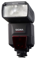 Flash Sigma EF-610 DG ST for Canon
