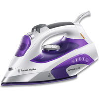 RUSSELL HOBBS 21530-56/RH Extreme Glide Infuse Iron, белый