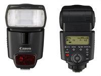 CANON Speedlite 430 EX II, черный