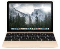 """Ноутбук Apple MacBook 12"""" MK4M2RS/A Gold"""