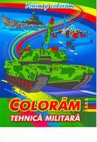 Coloram Tehnica militara