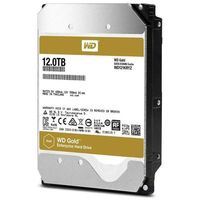"12.0TB-SATA-256MB Western Digital ""Gold Enterprise Class"