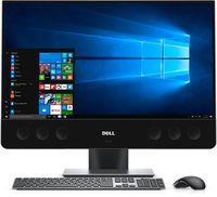 "cumpără AIl-in-One PC - 21,5"" DELL Inspiron 3264 FHD IPS, Intel® Core® i3-7100U (Dual Core, 2.40GHz, 3MB), 4Gb DDR4 RAM, 1TB HDD, DVD-RW, lntel® HD Graphics 620, HD Webcam, Wi-Fi-AC/BT4.0, USB KB&MS, W10 Home Ru, McAfee 15 Month, White în Chișinău"