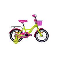 """Детский велосипед Aist Lilo 14"""", Multicolor"""