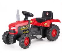 Dolu Трактор с педалями