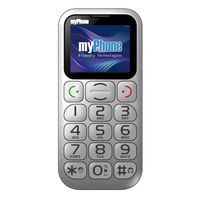 MyPhone 1045, White