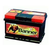 BANNER 62 Ah Power Bull