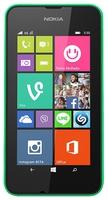 Nokia Lumia 530 (Green)