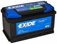**АКБ Exide  EXCELL 12V  80Ah  700EN  315x175x175 -/+, EB802