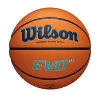 купить Мяч баскетбольный Wilson #7 EVO NXT CHAMPIONS LEAGUE WTB0900XBBCL Wilson (2565) в Кишинёве