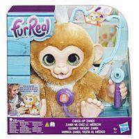 Интерактивная игрушка Furreal Friends Вылечи обезьянку, код 41937