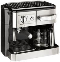 Кофеварка комбинированная Delonghi BCO4201