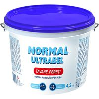 Supraten Краска Normal Ultrabel 4.2кг