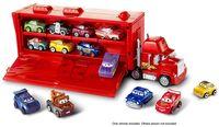 Cars Грузовик-транспортер для мини-машинок Mattel из м/ф Тачки, код FLG70