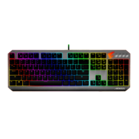 Клавиатура AORUS K7