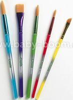 Crayola 3007 Кисточки (5 шт.)