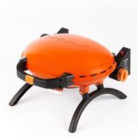 Газовый гриль O-GRILL 600T, оранжевый