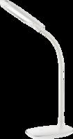 купить 58262 Настольная лампа Minea бел LED в Кишинёве