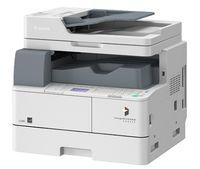 MFP Canon iR1435IF, Mono Printer/Copier/Color Scanner/Fax, DADF(50-sheet), Duplex, Net,  A4, 600x600 dpi, 35ppm, 25–400%,256Mb,Paper Input (Standard) 500-sheet tray, USB 2.0, Set - Drum Unit: 35500 pag, SET - Cartridge C-EXV50 (17600 pages 5%)